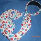 Magic Scarf - Polka Dot