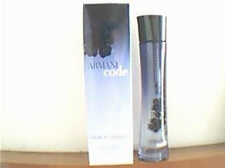 ARMANI MANIA CODE WOMEN 100ML