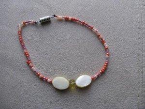 Yellow/Orange Bracelet