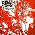 DEMON STONE - (XBOX, NEW)