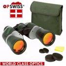 OPSWISS® 10x50 BINOCULARS