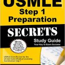 USMLE Step 1 Preparation Secrets Study Guide: USMLE Exam Review