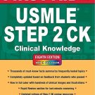 First Aid for the USMLE Step 2 CK, Eighth Edition (First Aid for the USMLE Step