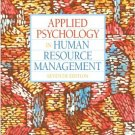 Applied Psychology in Human Resource Management (7th Edition) 7th Edition