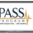 USMLE NEW PASS PROGRAM STEPS 1,2,3 VIDEOS LATEST EDITION