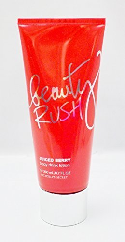 Victoria Secret Beauty Rush Juiced Berry Drink Body Lotion