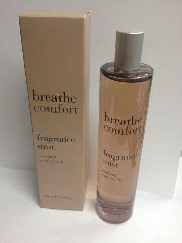Bath and Body Works Breathe Comfort Fragrance Mist