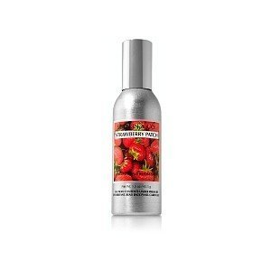 Bath and Body Works Slatkin & Co Strawberry Patch Room Spray
