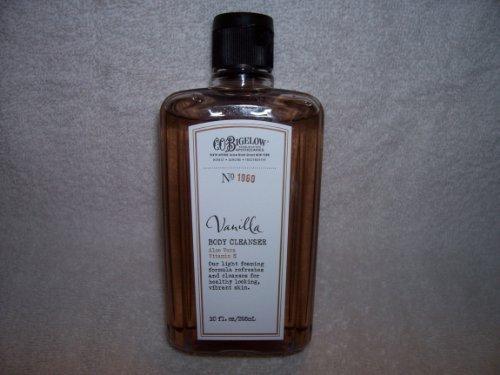 CO Bigelow Vanilla Body Cleanser No. 1960 10 fl. oz/295ml