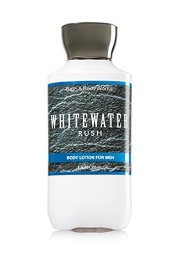 Bath & Body Works Lotion For Men Whitewater Rush