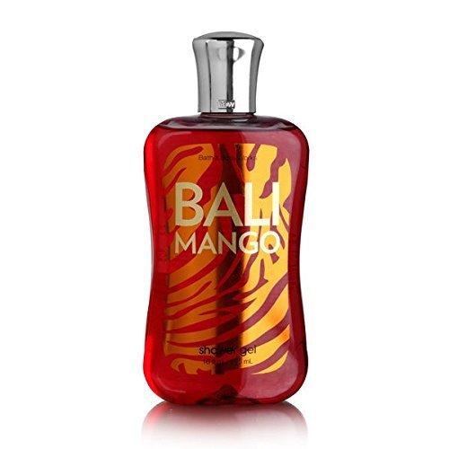 Bath Body Works Bali Mango 10.0 oz Shower Gel