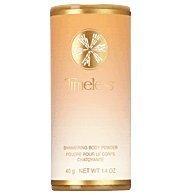 Avon Timeless Shimmering Body Powder
