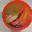 Bath & Body Works Signature Collection Sensual Amber Body Butter, 7 oz. (200 g)