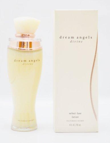 Victoria's Secret Dream Angels Divine Velvet Luxe Lotion 4 Fl Oz (118 Ml)