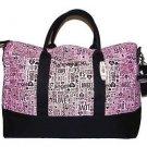 Victorias Secret Getaway Bag