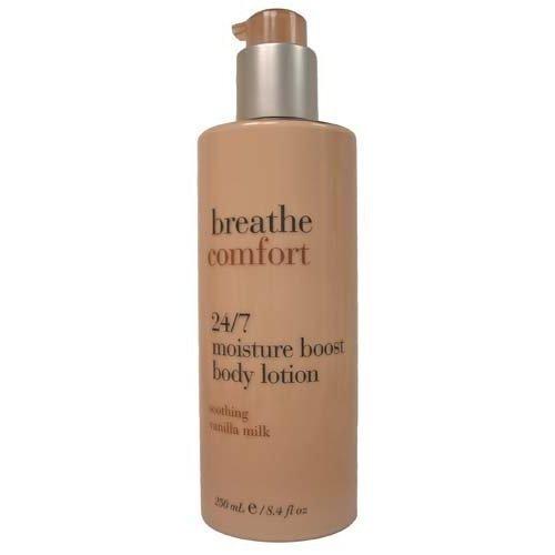 Bath & Body Works Breathe Comfort 24/7 Moisture Boost Body Lotion - Soothing Van