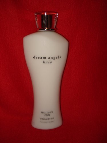 VICTORIA'S SECRET ANGEL TOUCH LOTION - 'DREAM ANGELS HALO' BRAND NEW 8.4 OZ. 250