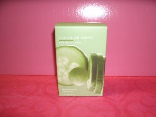 Cucumber Melon FOR WOMEN by Bath & Body Works - 1.7 oz EDT Spray