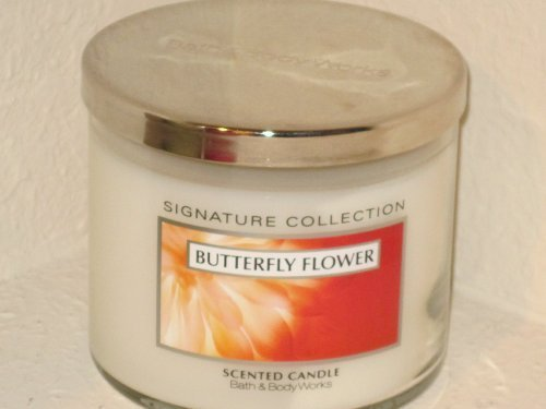 Bath & Body Works Slatkin & Co 14.5 Oz. Scented Filled Candle in Glass Jar Butte