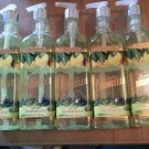 Lot of 5 Sparkling Limoncello Hand Soap with Nourishing Olive Oil 15 Fl Oz By Ba