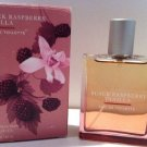 Bath and Body Works Black Raspberry Vanilla Eau de Toilette 1.7 oz