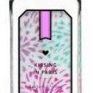 Victoria's Secret KISSING IN PARIS Sheer Fragrance Mist 8.4 FL OZ