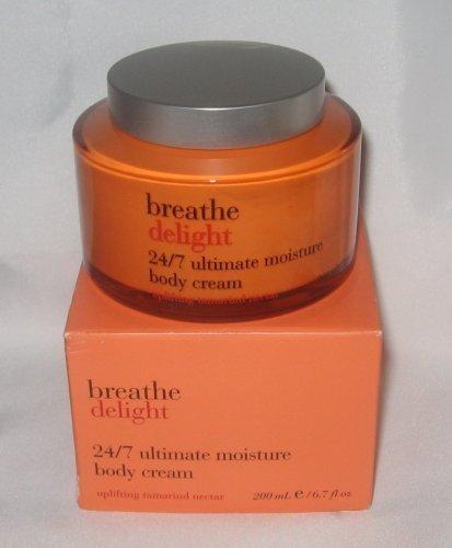 Bath & Body Works Breathe Delight Body Cream