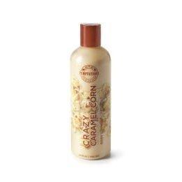 Bath & Body Works Temptations Crazy Caramel Corn Body Lotion 10oz