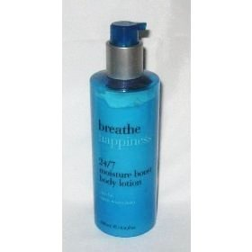 Bath & Body Works Breathe Happiness Moisture Boost Body Lotion ~ Blissful Citrus
