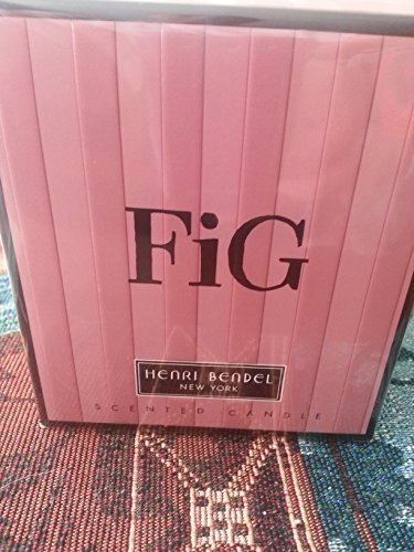 Bath and Body Works Henri Bendel FIG Scented Candle 9.4 OZ