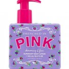 Victoria's Secret Drenched In Pink CHARMING & FUN Supersoft Body Lotion 16.9 FL