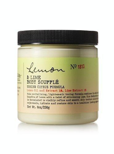 Bath and Body Works C.O. Bigelow Lemon & Lime Body Souffle