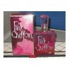 Bath & Body Works Pink Chiffon 2.5 Oz EDT Eau De Toilette Spray