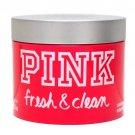 Victoria's Secret Pink Fresh & Clean Luminous Body Lotion Butter 300 g/10.5 oz -