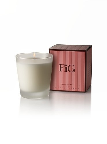 Henri Bendel Fig Scented Candle 9.4 oz as sold by Bath & Body Works