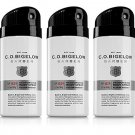 C.O. Bigelow Barber Deodorizing Body Spray Elixir White - 3-Pack
