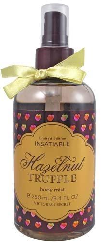 Victoria's Secret Insatiable Hazelnut Truffle Limited Edition Body Mist 8.4 oz