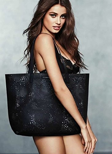 Victoria's Secret Tease Bag, Cosmetics Tote Lmt Ed.