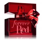 Forever Red 2.5 oz special bottle Bath & Body works Signature Collection