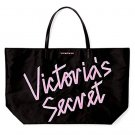 Victoria's Secret Ribbon Tote Bag