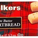 Walkers Shortbread Fingers, 5.3-oz. Boxes (Count of 6)