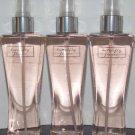 Bath & Body Works Butterfly Flower Fragrance - 8 Fl Oz Set of Three