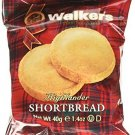 Walkers Shortbread Highlanders 2 count(Pack of 24)