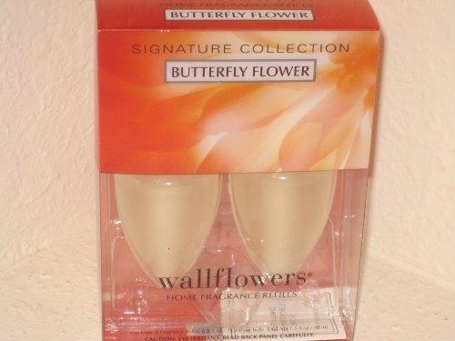 Bath & Body Works Slatkin & Co. Wallflowers Home Fragrance Refill Bulbs - Butter