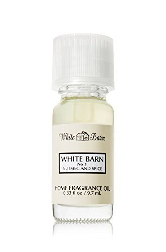 Bath & Body Works 'Nutmeg & Spice' Fragrance Oil