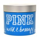 Victoria's Secret Pink Wild and Breezy Luminous Body Butter, 10.5 oz