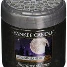 Yankee Candle Midsummer's Night Fragrance Spheres Odor Neutralizing Beads, Fresh