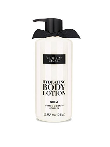 Victoria's Secret Hydrating Body Lotion Shea