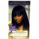 Dark And Lovely Hair Colour Rich Wine