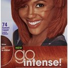 Softsheen Carson Dark and Lovely Go Intense Hair Color, Radiant Copper